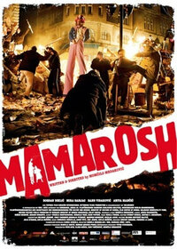 Bild Mamarosh