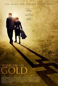 Bild Woman in Gold