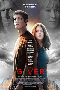 Bild The Giver