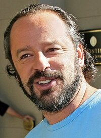 Bild Gil Bellows