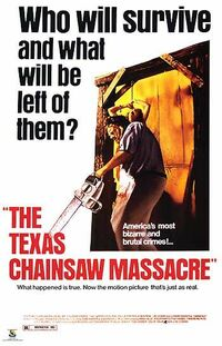 Bild The Texas Chainsaw Massacre