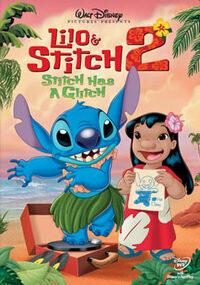 Bild Lilo & Stitch 2: Stitch Has a Glitch