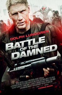 Imagen Battle of the Damned