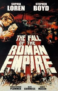 Bild The Fall of the Roman Empire