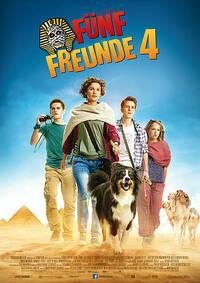 Bild Fünf Freunde 4