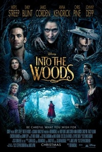 Bild Into the Woods