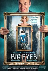 Bild Big Eyes