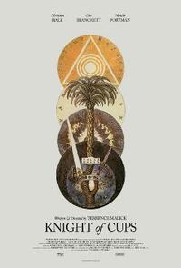 image Knight of Cups