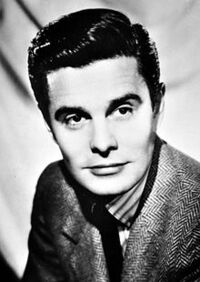 image Louis Jourdan