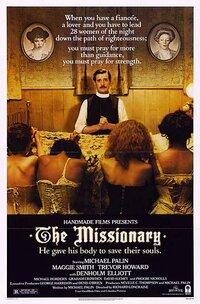 Bild The Missionary