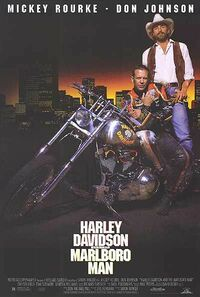 Bild Harley Davidson and the Marlboro Man