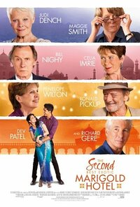 Bild The Second Best Exotic Marigold Hotel