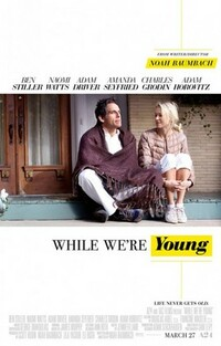 Bild While We're Young