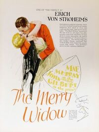 Bild The Merry Widow