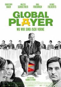 Bild Global Player - Wo wir sind isch vorne