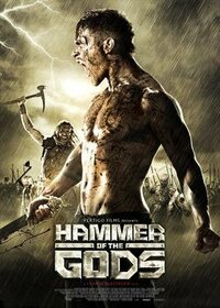 Bild Hammer of the Gods