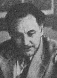 Bild Josef von Sternberg