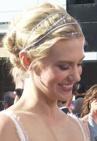 image January Jones