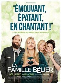 Bild La famille Bélier