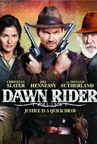Bild Dawn Rider