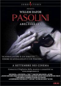 Bild Pasolini
