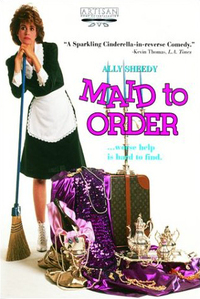 Bild Maid to Order