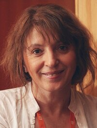 Bild Mirjana Karanović