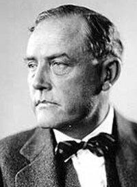 image Victor Sjöström