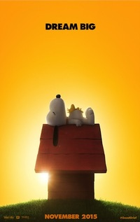 Imagen The Peanuts Movie