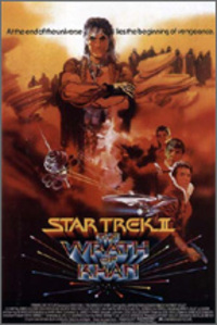 image Star Trek II - The Wrath of Khan