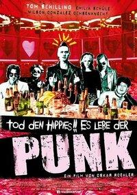 Bild Tod den Hippies!! Es lebe der Punk!