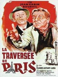 Bild La traversée de Paris