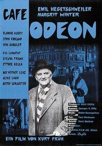 Bild Café Odeon