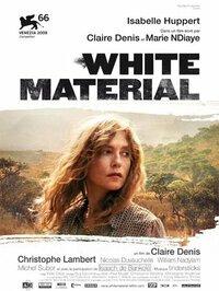 Bild White Material