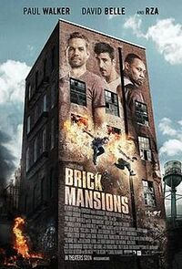 Bild Brick Mansions