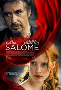 Bild Salomé