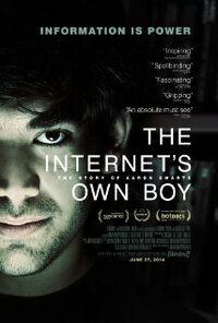 Bild The Internet's Own Boy: The Story of Aaron Swartz