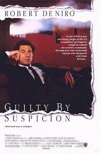 Bild Guilty by Suspicion