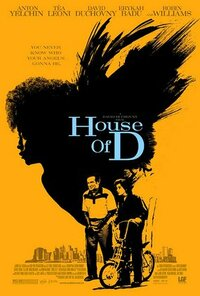 image House of D