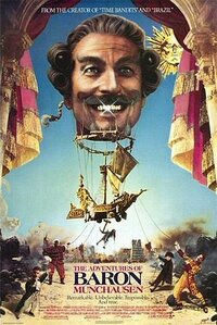 Bild The Adventures of Baron Munchausen