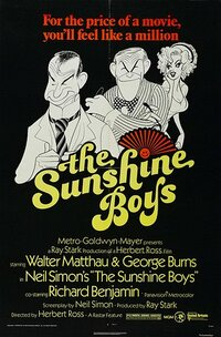 Bild The Sunshine Boys