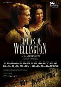 Bild Linhas de Wellington
