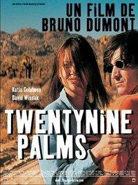 Bild Twentynine Palms