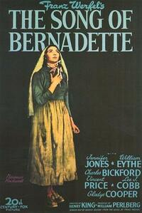 Bild The Song of Bernadette