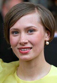 Alina Levshin