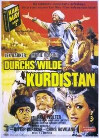 Bild Durchs wilde Kurdistan