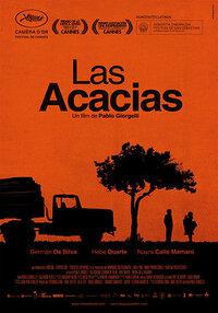 Bild Las acacias