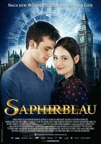 Bild Saphirblau
