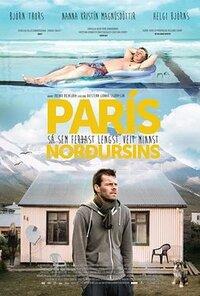Bild París Norðursins