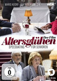Bild Altersglühen - Speed Dating für Senioren